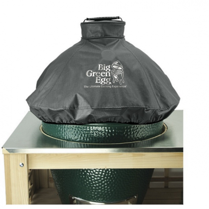big green egg large afdekhoes dome