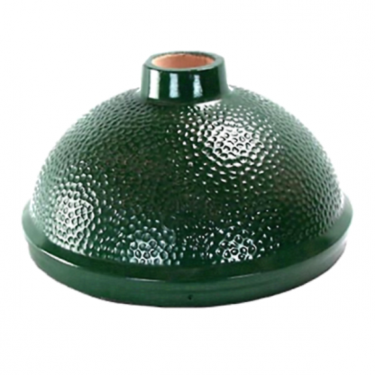 big green egg mini dome