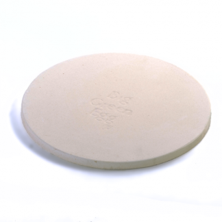 big green egg large baking stone