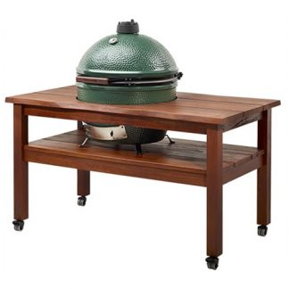 big green egg xl tafel