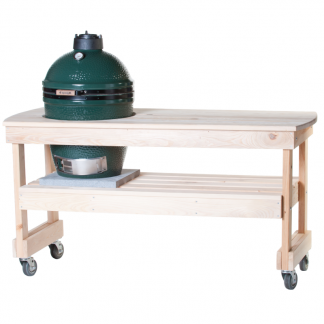 big green egg medium tafel