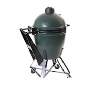 big green egg xxl nest handler
