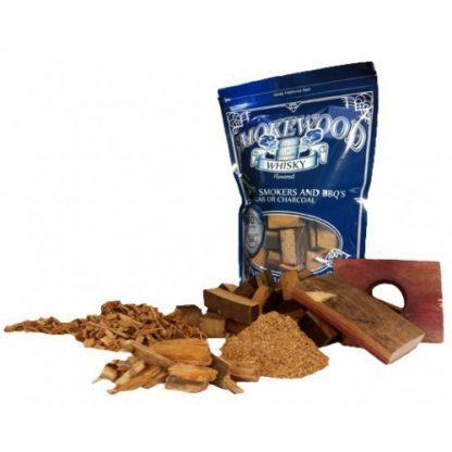 smokewood rookhout whiskey mini blocks