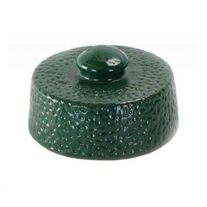 big green egg small damper top