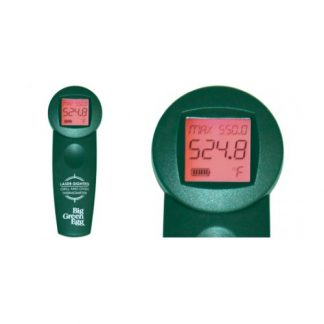 big green egg infrarood thermometer