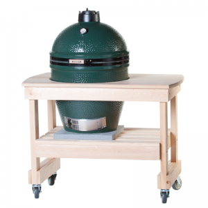big green egg large tafel