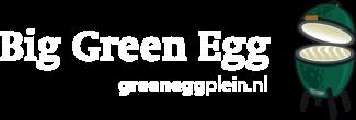 Green Egg Plein