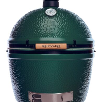 big green egg xxl standaard